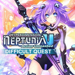 Buy Hyperdimension Neptunia U Difficult Quest CD Key Compare Prices
