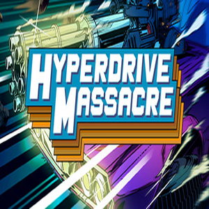 Buy Hyperdrive Massacre Nintendo Switch Compare Prices