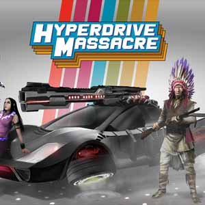 Buy Hyperdrive Massacre CD Key Compare Prices