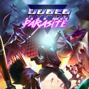 Buy HyperParasite Nintendo Switch Compare Prices