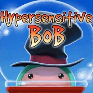 Hypersensitive Bob