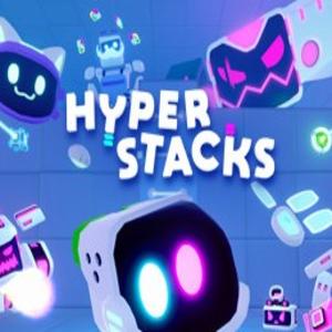 Hyperstacks VR