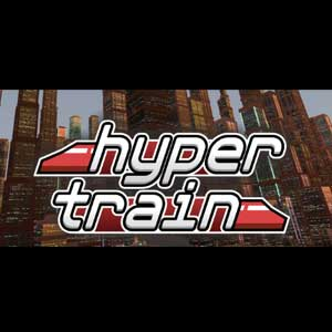 Buy Hypertrain CD Key Compare Prices