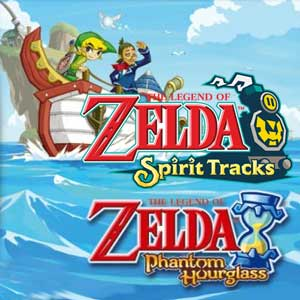 Buy Hyrule Warriors Legends Phantom Hourglass and Spirit Tracks Pack 3DS Download Code Compare Prices