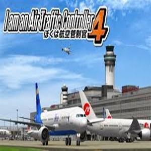 I am an Air Traffic Controller 4