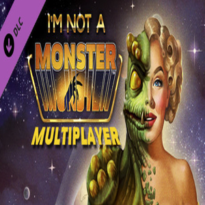 I Am Not A Monster Multiplayer Version