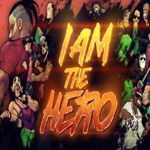 Buy I Am The Hero CD Key Compare Prices