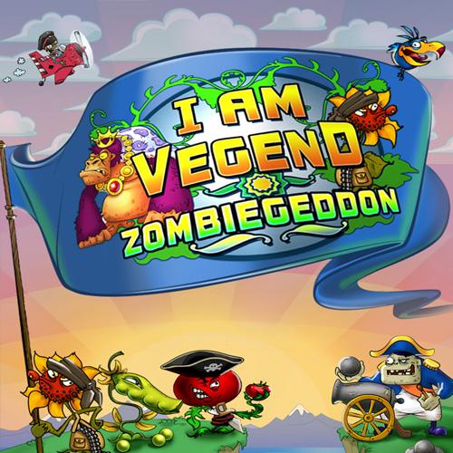 Buy I Am Vegend Zombiegeddon CD Key Compare Prices