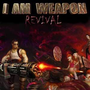 Buy I am Weapon Revival CD Key Compare Prices