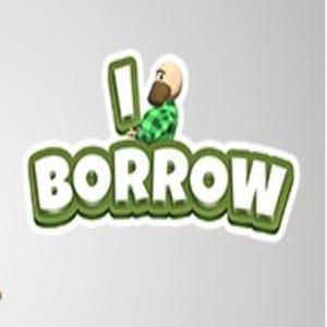 I Borrow