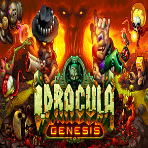 Buy I Dracula Genesis CD Key Compare Prices