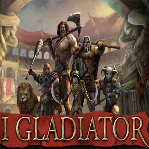 Buy I, Gladiator CD Key Compare Prices