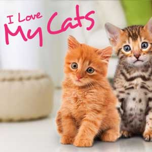 Buy I Love My Cats Nintendo 3DS Compare Prices