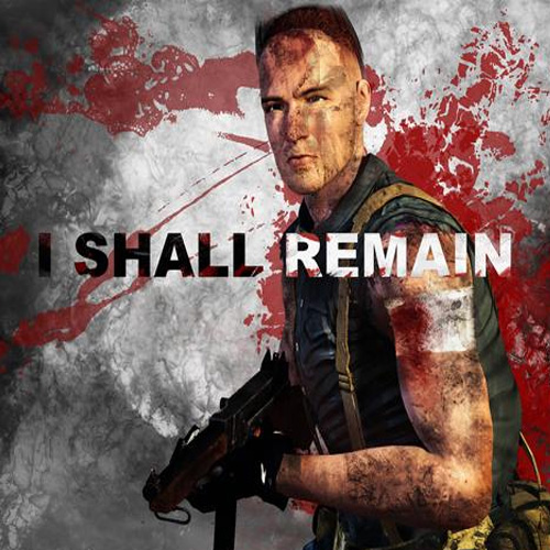 Buy I Shall Remain CD Key Compare Prices