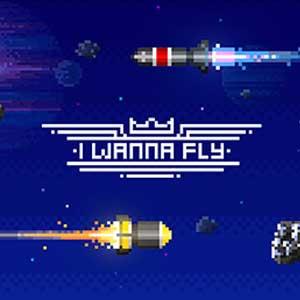 I wanna fly