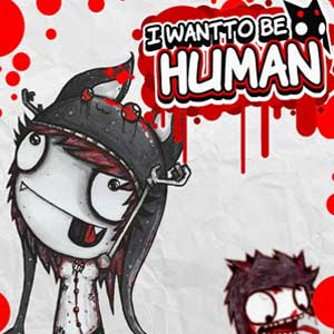 Buy I Want To Be Human CD Key Compare Prices