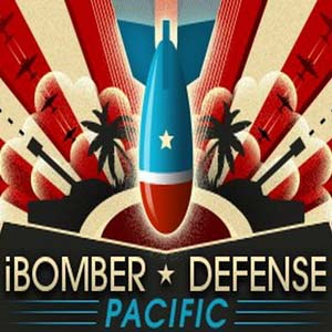 Buy iBomber Defense Pacific CD Key Compare Prices