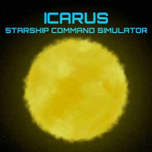 Buy Icarus Starship Command Simulator CD Key Compare Prices