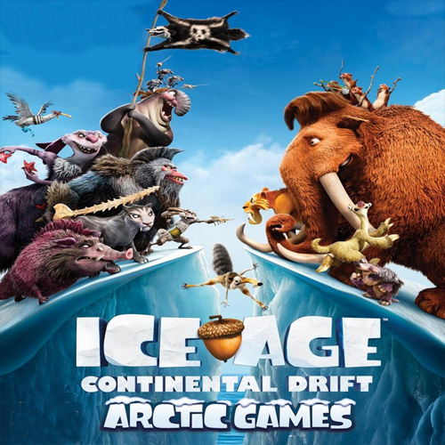 Buy Ice Age 4 Continental Drift Arctic Games CD Key Compare Prices