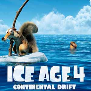 Buy Ice Age 4 Continental Drift Nintendo 3DS Download Code Compare Prices