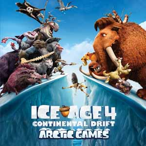 Buy Ice Age Continental Drift Arctic Games Xbox 360 Code Compare Prices