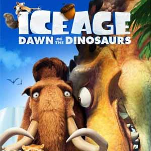 Buy Ice Age Dawn of the Dinosaurs PS3 Game Code Compare Prices