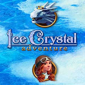 Ice Crystal Adventures