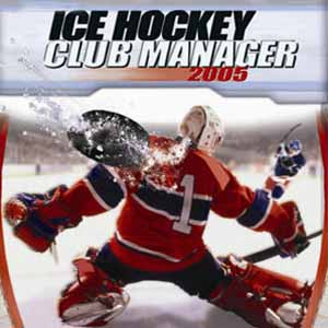 Buy Icehockey Club Manager 2005 CD Key Compare Prices
