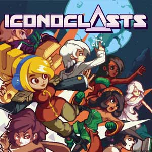 Buy Iconoclasts Nintendo Switch Compare Prices