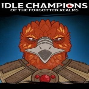 Idle Champions Asharras Starter Pack
