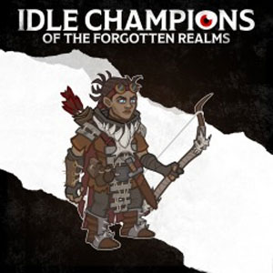 Idle Champions Blood War Shandie Skin and Feat Pack