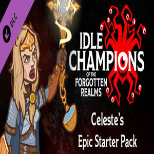 Buy Idle Champions Celestes Starter Pack CD Key Compare Prices