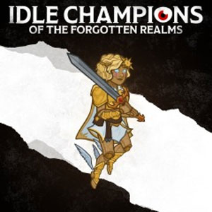 Idle Champions Champions of Renown Year 1 All-Star Pack