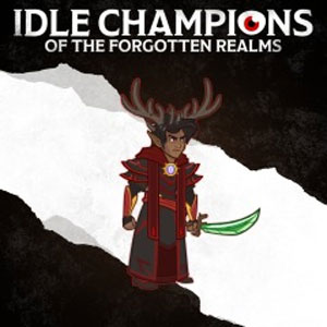 Idle Champions Champions of Renown Year 2 All Star Pack