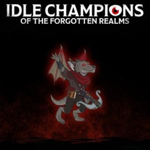 Idle Champions Deekin Skin Pack