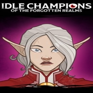 Idle Champions Delinas Starter Pack