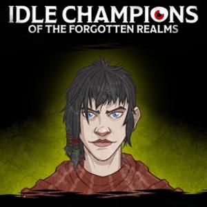 Idle Champions Force Grey Jamilah Pack
