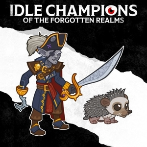 Buy Idle Champions Founders Pack 3 PS4 Compare Prices