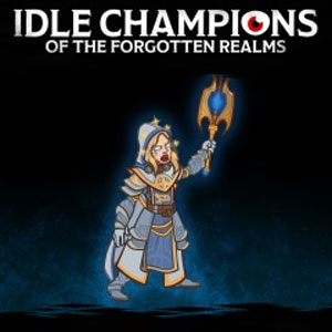 Buy Idle Champions Healer of Toril Celeste Skin and Feat Pack PS4 Compare Prices