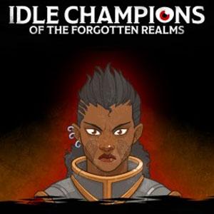 Idle Champions Jarlaxle Pack