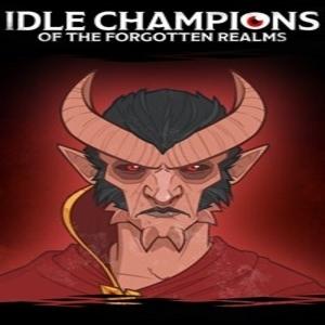 Idle Champions Makos Starter Pack