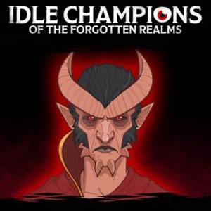 Idle Champions Makos' Starter Pack