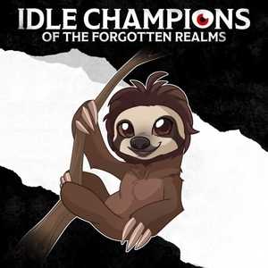 Buy Idle Champions Mindful Sloth Familiar Pack PS4 Compare Prices