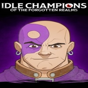 Idle Champions Minsc and Boo Starter Pack