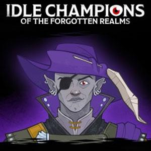 Idle Champions Nayeli Pack
