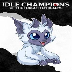 Idle Champions Yeti Tyke Familiar Pack