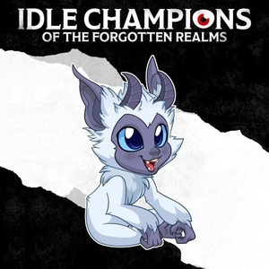 Buy Idle Champions Yeti Tyke Familiar Pack CD Key Compare Prices