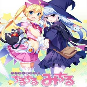 Buy Idol Magical Girl Chiru Chiru Michiru Part 2 CD Key Compare Prices