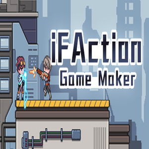 Buy iFAction Game Maker CD Key Compare Prices