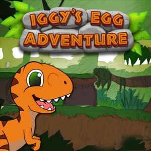 Iggys Egg Adventure